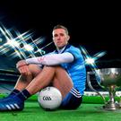 Pictured at eir sport's 2020 Allianz Leagues coverage launch is Paul Mannion of Dublin. Photo by Brendan Moran/Sportsfile