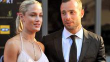 BOOK PLAN: Oscar Pistorius plans to write about the shooting of Reeva Steenkamp, according to his manager. AP Photo/City Press, Lucky Nxumalo