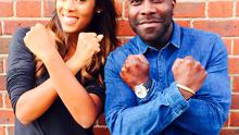 Rochelle Humes and Melvin Odoom to host The Xtra Factor