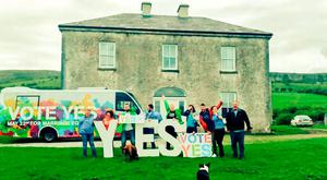Father Ted house says yes