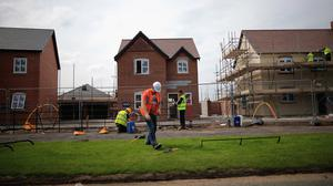 New homes need to be located in places that make sense. Stock photo: Christopher Furlong/Getty Images