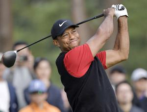 Tiger Woods records another significant victory on the PGA Tour