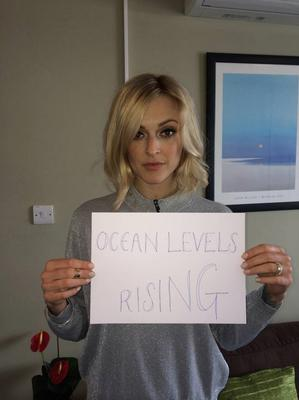Fearne Cotton. Photo: MPL Communications/PA Wire