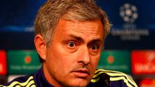 Jose Mourinho will take questions on the racist incident and express the club's shock at having their name and reputation tarnished by the supporters involved