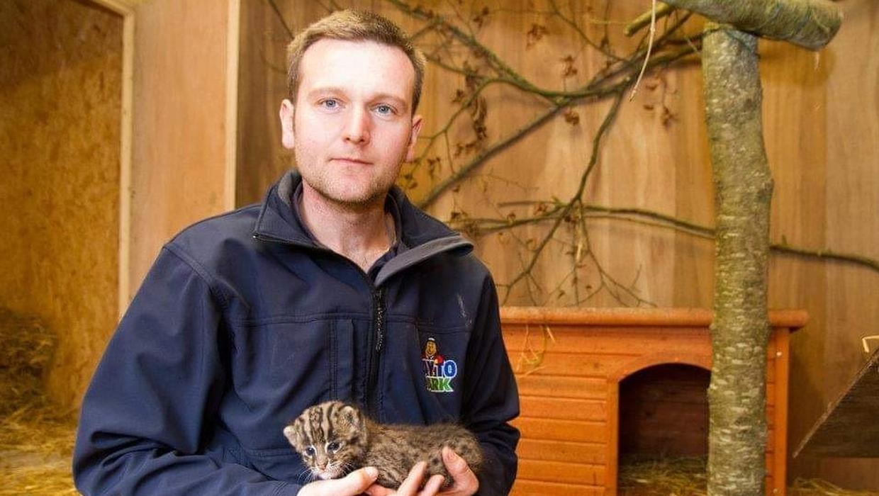 Staff at Tayto Park 'socially distancing from zoo animals' - Independent.ie
