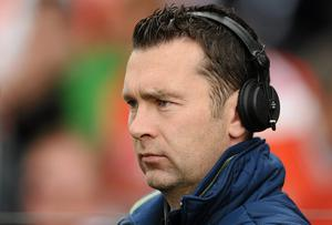 Oisin McConville believes the Armagh side he was part of overestimated sides too often 'for the sake of it'. Photo: Stephen McCarthy / SPORTSFILE