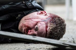 Love/Hate Series 5 Episode 5 Ian Lloyd Anderson as Dean  RTÉ One Sunday November 2nd