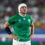 'Suited them to have me there': Former Ireland rugby captain Rory Best has spoken about appearing at the rape trial in 2018. Photo: Ramsey Cardy/SPORTSFILE
