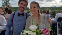 Sarah Walsh, from Co Kilkenny, and  her husband Fionan, from Co Cavan, are living in Portland, Oregon.
