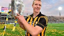 Henry Shefflin's huge list of achievements will probably never be repeated
