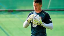 Kevin Kilbane is convinced Ireland's 38 year old goalkeeper Shay Given (pictured) has 'still got it.' Pat Murphy / SPORTSFILE