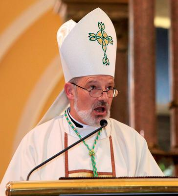 Bishop Kevin Doran hit out at the judgment in the X case as 'fundamentally flawed'