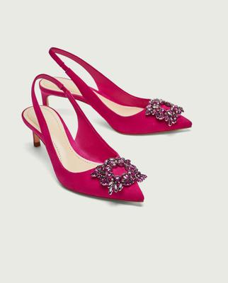 Pink courts €49.95