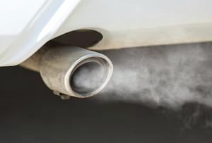 Average car emissions will have to dip to 95 grammes a kilometre