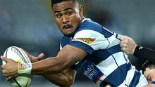 Munster will be looking to Francis Saili to help them get back tot he top