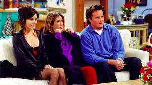 Friends is one of the series disappearing from Netflix in 2020 as WarnerMedia and other companies launch their own subscription streaming platforms