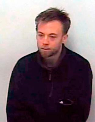 Undated handout file video grab issued by the Metropolitan Police of Jack Shepherd, who was found guilty of killing his date, Charlotte Brown, in an accident on the Thames, has surrendered to police in Georgia, a spokesman for the countryÕs embassy in London has said. Metropolitan Police/PA Wire