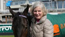 CRITICISM: Trainer Sheila Lavery has hit out at Horse Racing Ireland. Photo.carolinenorris.ie