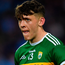 David Clifford may only be Kerry captain for one year. Photo: Sportsfile