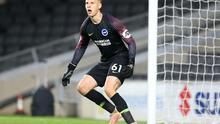 Hugo Keto has signed for Waterford from of Brighton & Hove Albion