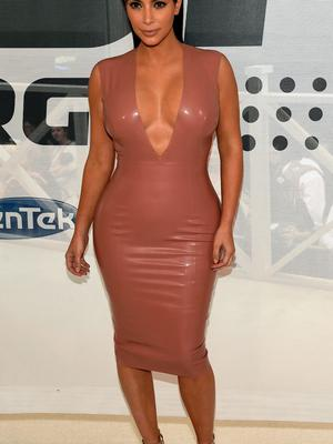 June 2, 2015: Most pregnant women swear by pink latex in their first trimester, right?