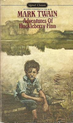 """Right is right and wrong is wrong""  Huckleberry Finn by Mark Twain"