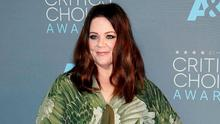 Actress Melissa McCarthy arrives at the 21st Annual Critics' Choice Awards in Santa Monica, California January 17, 2016.  REUTERS/Danny Moloshok