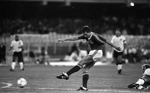 Kevin Sheedy will be forever remembered as a legend of Irish football