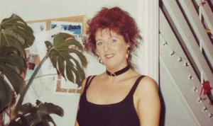 Search for justice: Irene White was stabbed 34 times – but the individual who is believed to have ordered her killing has never been charged. Photo: Crimecall