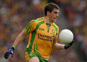 Paddy McGrath, Donegal