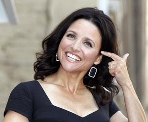 Julia-Louis Dreyfus - She's transitioned from Elaine in Seinfeld to creating and starring in VEEP, with several leading roles in between.