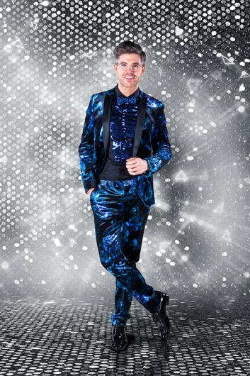 Darren Kennedy will appear on Dancing with the Stars