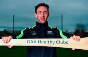 """Fennelly: """"It could be six, seven, eight or nine months depending on the severity of the injury and the healing process."""" Photo by Cody Glenn/Sportsfile"""