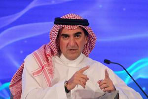 Yasir Al-Rumayyan, the governor of the Saudi Arabian public investment fund (PIF) which will take an 80-per-cent stake, would become chairman. Photo: Hamad I Mohammed/Reuters