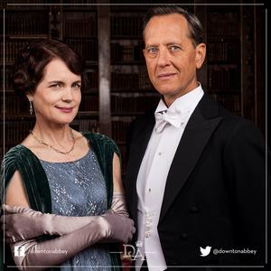 ITV's Downton Abbey series 5