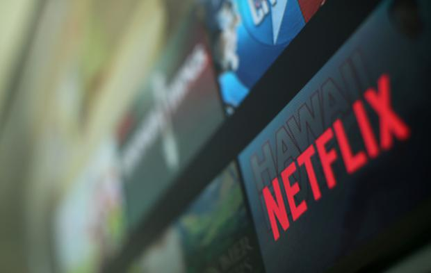 A billing update email from Netflix triggered some soul searching. Photo: Reuters