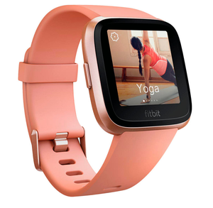 Investing in a fitness tracker for himself