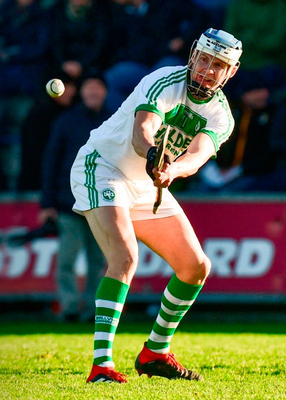 WINNING MENTALITY: TJ Reid in action for Ballyhale Shamrocks. Photo: Matt Browne/Sportsfile