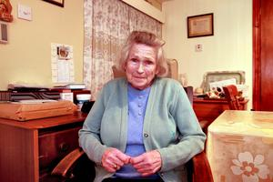Kathleen Byrne, who was conned out of €3,000 of savings by men pretending to fix her roof. Picture: Arthur Carron