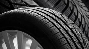 Check your tyres for signs of wear and tear