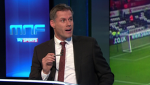 Jamie Carragher believes Liverpool should have kept Philippe Coutinho until next summer