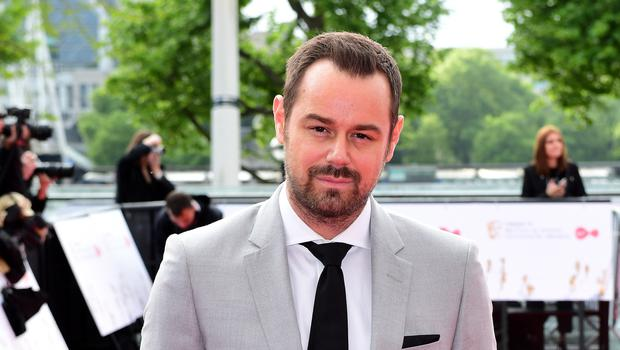 Danny Dyer stars in a new BBC show (Ian West/PA Wire)