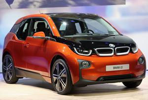 There are currently just 600 electric cars registered here