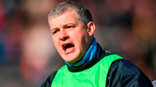 Roscommon manager Kevin McStay. Photo by Stephen McCarthy/Sportsfile