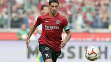 Moving on: Lars Stindl is a target for Brendan Rodgers Photo: AFP