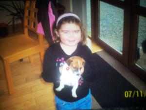 Six-year-old Aibha Conroy, from Gowla, Cashel in Connemara, Co Galway, died at Temple Street Hospital on December 14, 2011