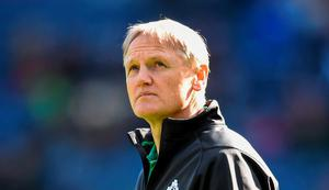 'In the gathering darkness, Joe Schmidt and his men walked back out the tunnel and into a blizzard of flashbulbs'