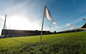 'All Roscommon games will now be pre-sold, starting with this weekend's Kepak hurling championship.' (stock photo)