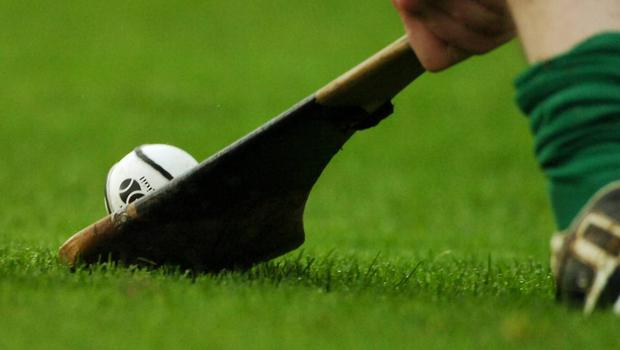 Breandán Ó Scanláin converted five frees for Coláiste Eoin in the opening quarter as his side went on to lead by 0-12 to 0-7 at the break (stock photo)