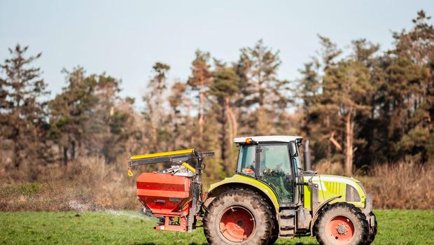 The latest Central Statistics Office (CSO) figures show there were 420 crimes a month reported on farms throughout the country in the first six months of 2014